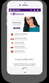 ClickEshop reference - oční optika, prodej brýlí a jejich doplňků